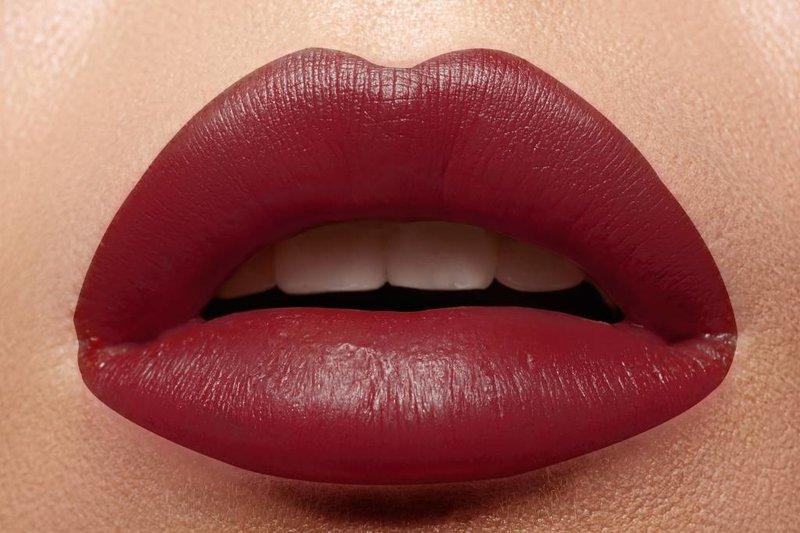 Zuii Organic Natürlicher Lippenstift Glam