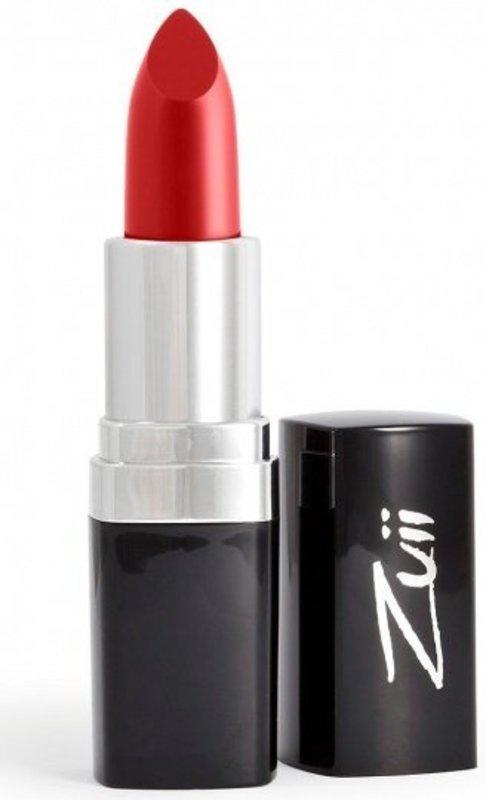 Zuii Organic Natürlicher Lippenstift Scarlet