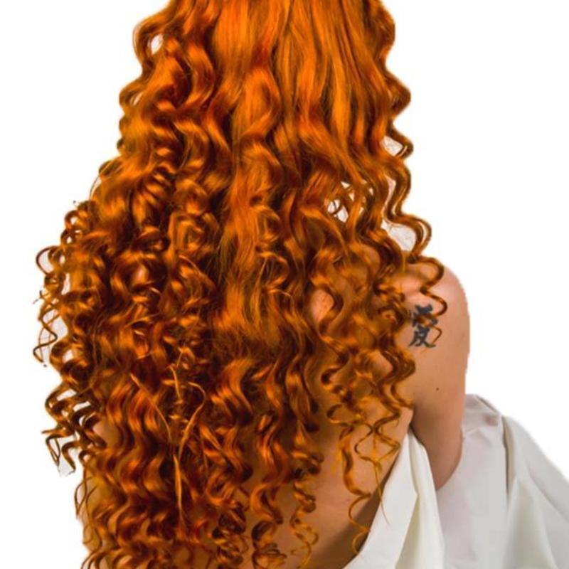 Henna Hair Dye The Green Beauty Shop