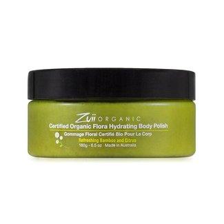 Zuii Organic Flora Hydrating Body Polish