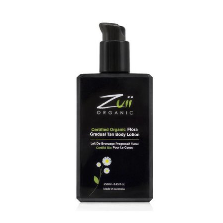 Zuii Organic Gradual Tan Body Lotion
