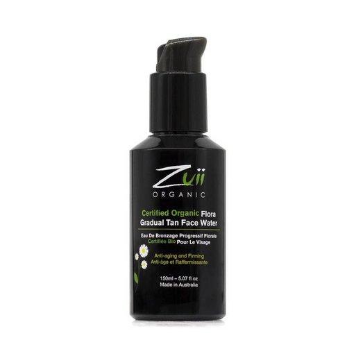 Zuii Organic Gradual Tan Face Water