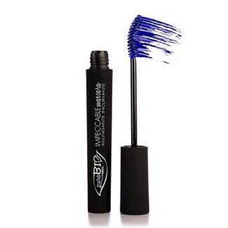 Purobio Extending Curl Mascara Blue