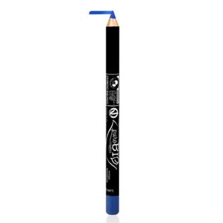 Purobio Kohl Eyeliner Elektrisches Bleu