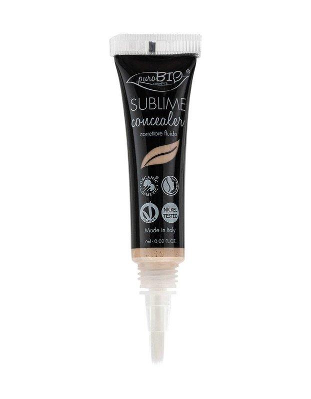Purobio Sublime Liquid Concealer 02