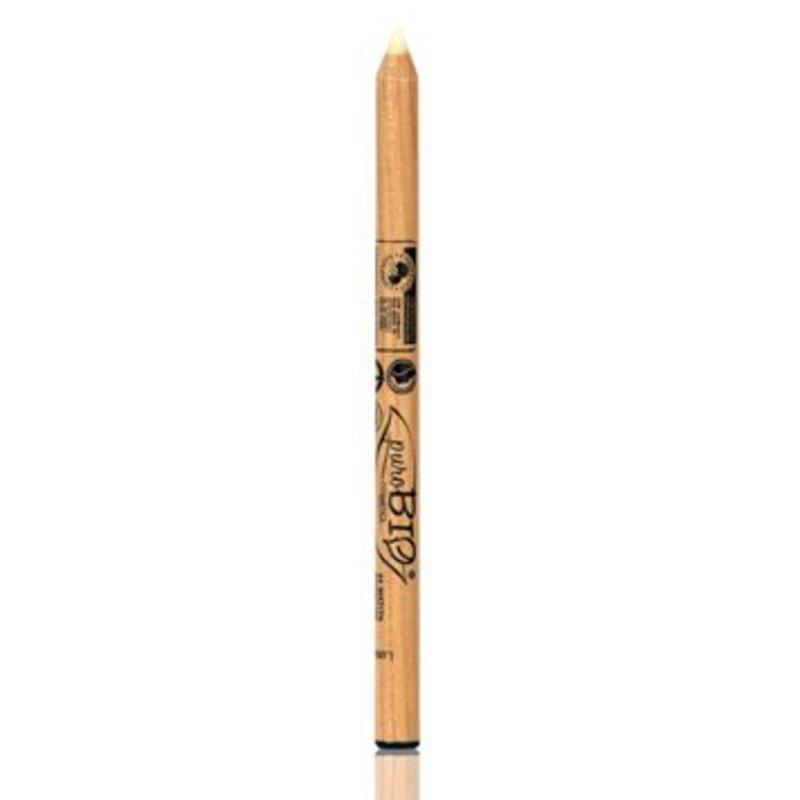 Purobio Phantom Lip & Eyeliner Pencil
