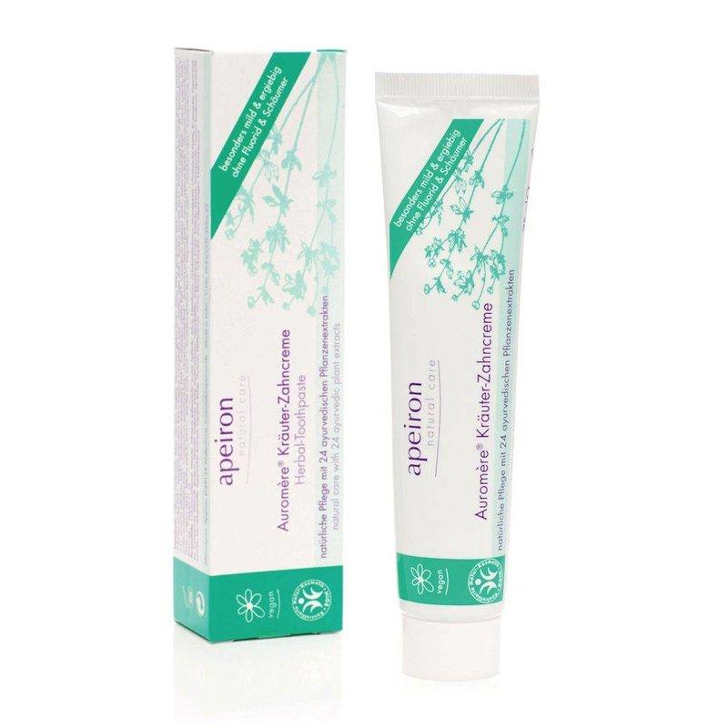 Apeiron Auromère Herbal Toothpaste
