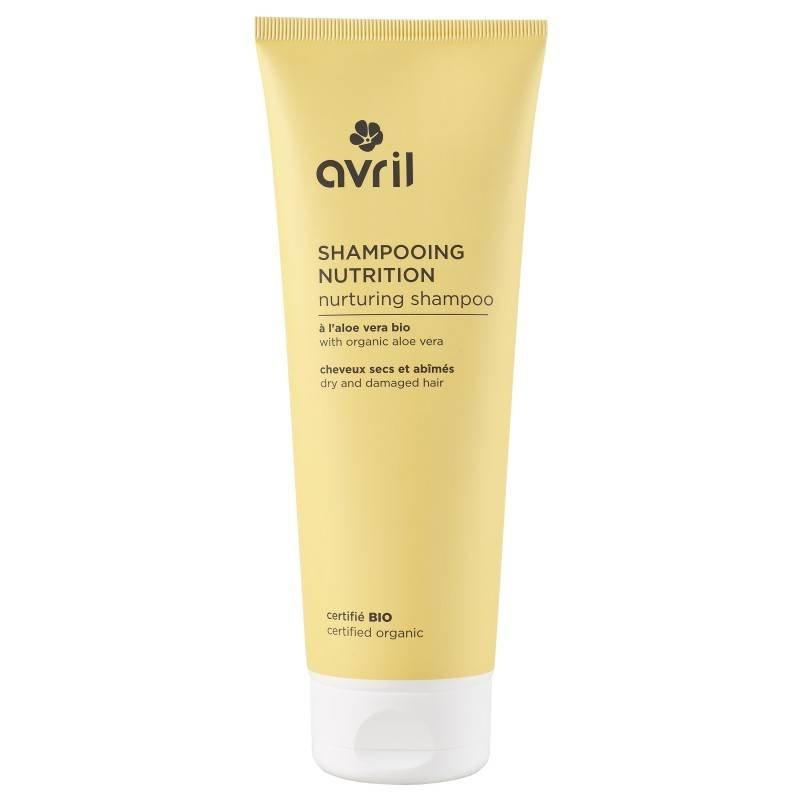 Avril Organic Nurturing Shampoo