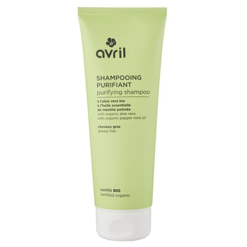 Avril Reinigendes Shampoo