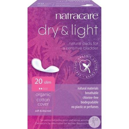 Natracare Dry & Light Slim