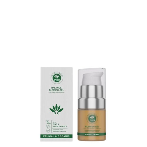 PHB Ethical Beauty Balance Anti-Acne Gel
