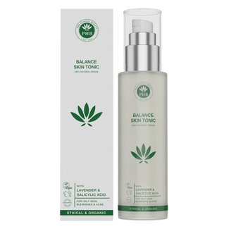 PHB Ethical Beauty Balance Face Toner