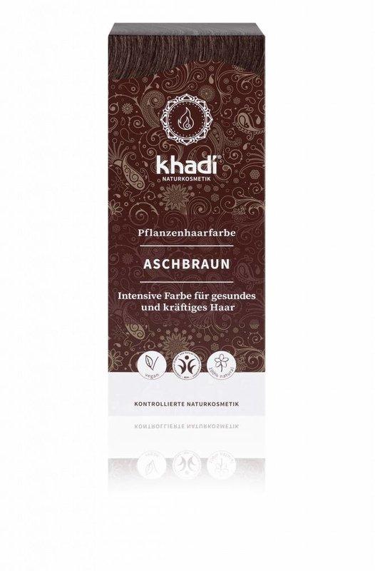 Khadi Natural Henna Hair Dye Asb Brown