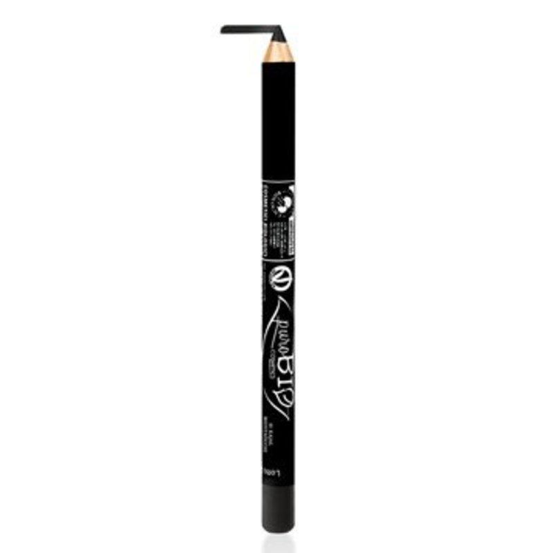 Purobio Organic Kohl Eye Pencil Black