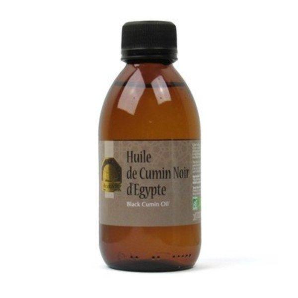 Bio-Ägyptisches Schwarzkümmelöl