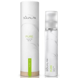 Squalan Pure Facial Oil