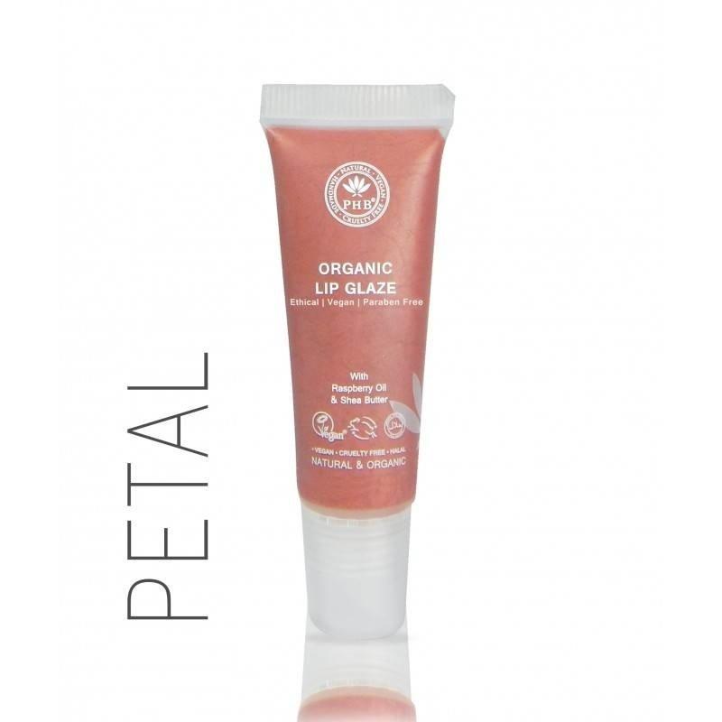PHB Ethical Beauty Organisches Lippenglasur-Blatt