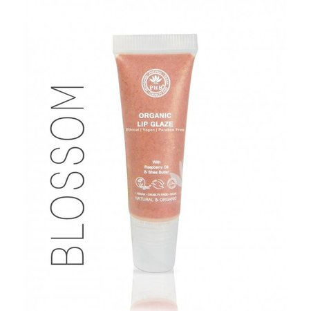 PHB Ethical Beauty Lip Glaze Blossom