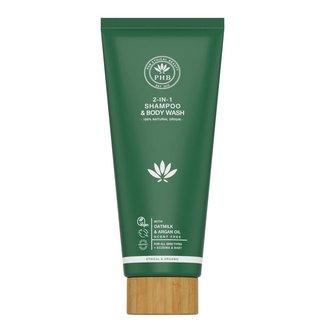 PHB Ethical Beauty Shampoo & Körperwäsche
