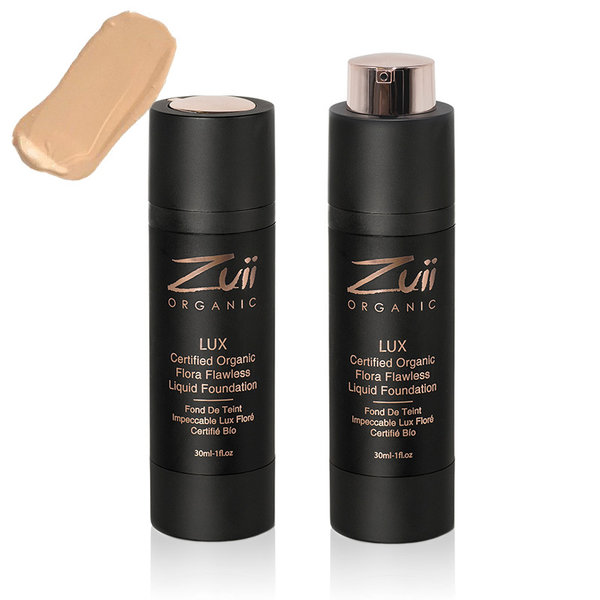 LUX Flawless Liquid Foundation Dusk