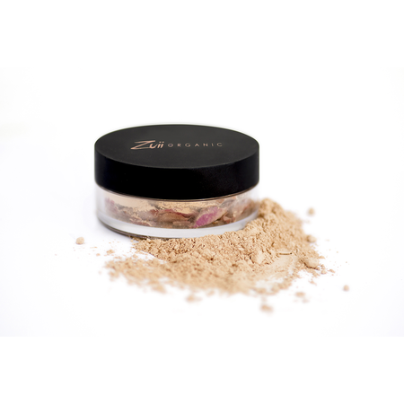 Zuii Organic LUX Finishing Powder