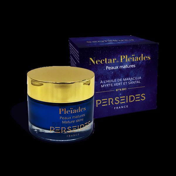 Nectar de Pleïades Anti-Rimpelcreme