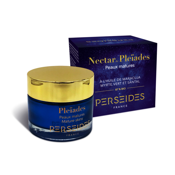 Nectar de Pleïades Anti-wrinkle cream