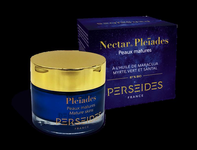 PERSEIDES Nectar de Pleïades Anti-wrinkle cream