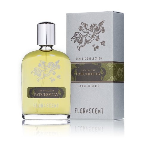 Florascent Aqua Colonia Patchouly