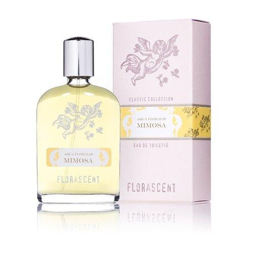 Florascent Aqua Floralis Mimosa