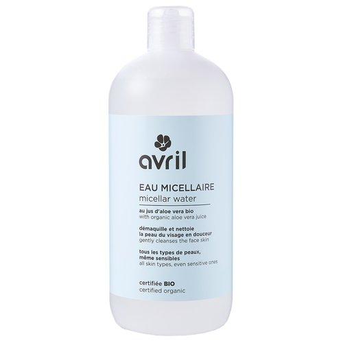 Avril Mizellares Reinigungswasser