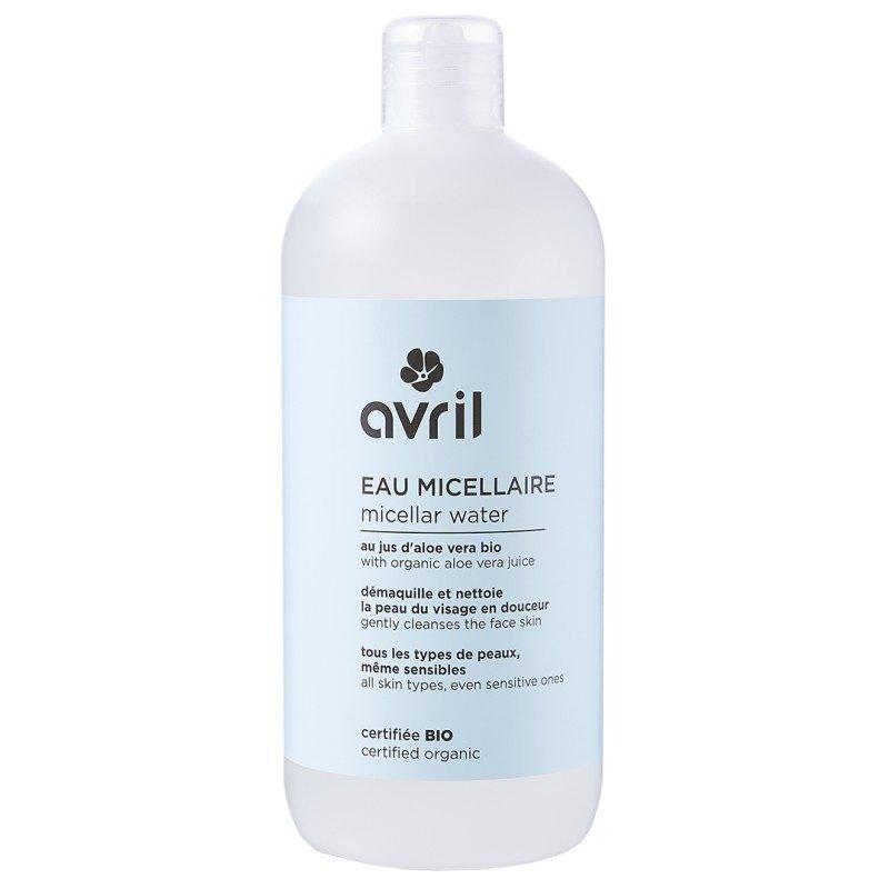 Avril Natürliches mizellares Reinigungswasser