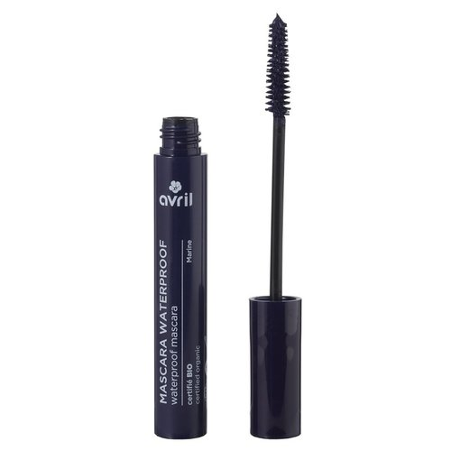 Avril Wasserdichte Mascara Marine
