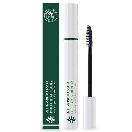 PHB Ethical Beauty Mascara Black