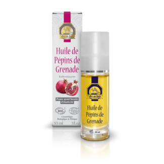 Arc en Sels Pomegranate Oil
