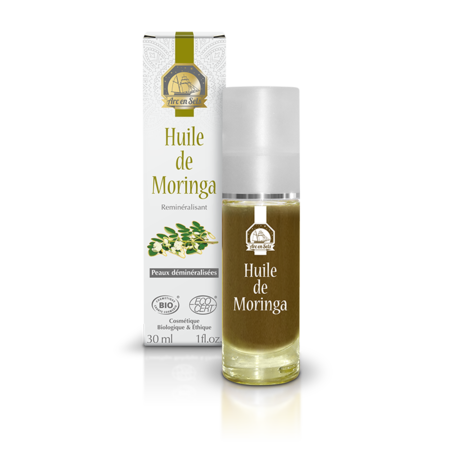 Arc en Sels Moringa Oil