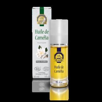 Arc en Sels Camellia Oil