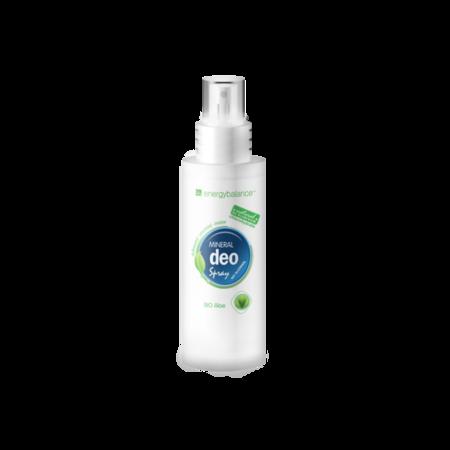 EnergyBalance Deodorant Spray Organic Aloe
