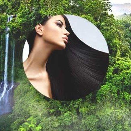 SLS-free Shampoo