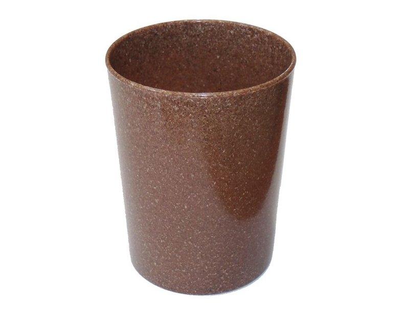 Croll & Denecke Eco Tooth Brush Cup Dark
