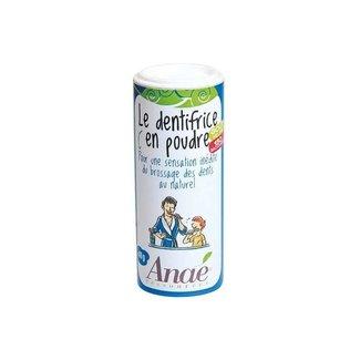 Anaé Natürliches Zahnbürstenpulver