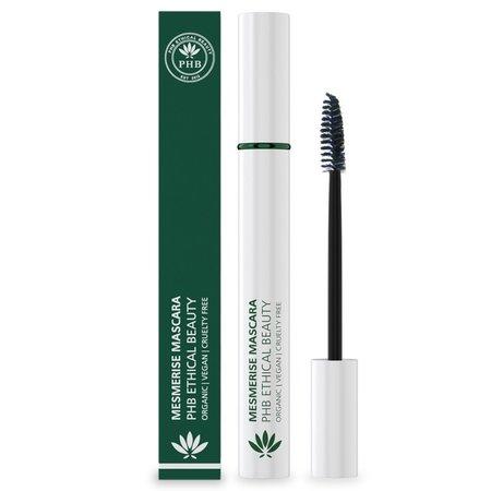 PHB Ethical Beauty Mesmerise Mascara Schwarz