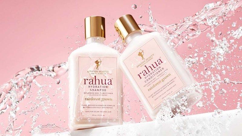 Rahua Hydration Shampoo
