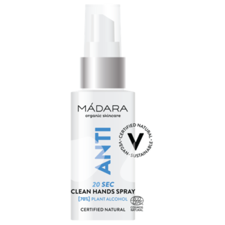 Mádara Disinfecting Hand Spray