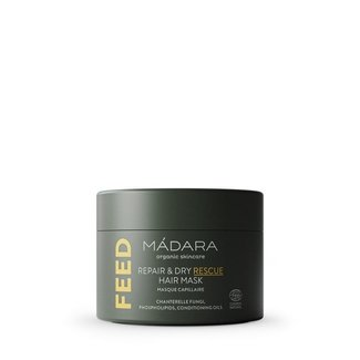Mádara Repair & Dry Rescue Hair Mask