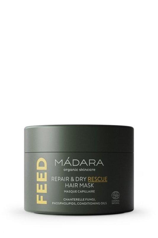 Mádara Repair & Dry Rescue Hair Mask