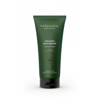 Mádara Nourish & Repair Conditioner