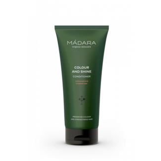 Mádara Colour & Shine Conditioner