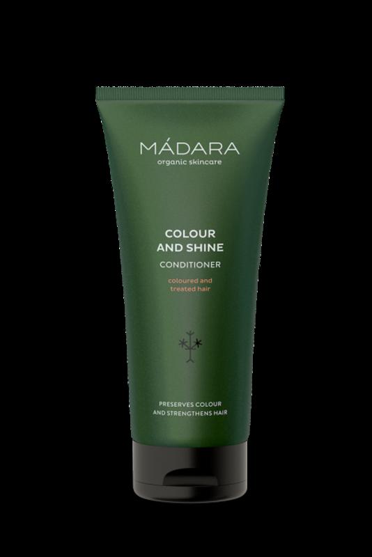 Mádara Colour & Shine Conditioner