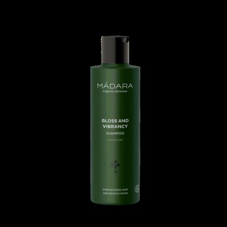 Mádara Gloss & Vibrancy Shampoo